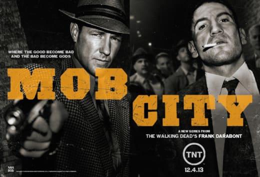 mob city Pic