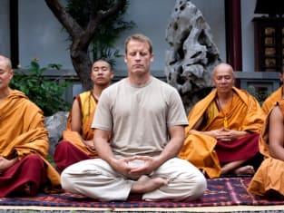 In Meditation