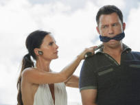 Burn Notice Season 7 Episode 10