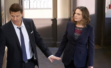 Watch Bones Online: Season 11 Episode 15