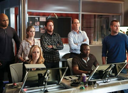 Watch NCIS: Los Angeles Season 4 Episode 18 Online