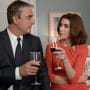 Alicia Throws a Party - The Good Wife
