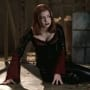 Willow Rosenberg, Buffy The Vampire Slayer
