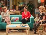 Penny Struggles - The Big Bang Theory