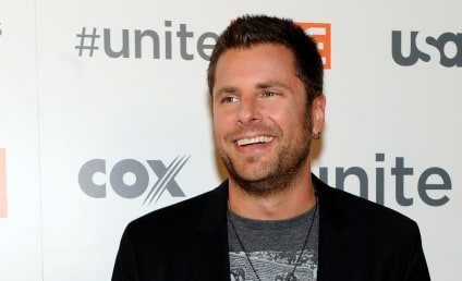 Psych Star James Roday Books ABC Pilot!!!