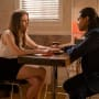 Caitlin and Cisco Have A Heart To Heart - The Flash - The Flash: Blocked Season 5 Episode 2