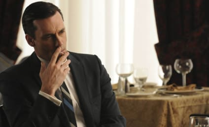 "Mad Men Review: ""Public Relations"""