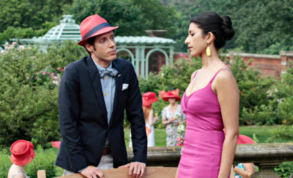 Royal Pains Review: Hashtag Confused
