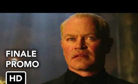 """Arrow Promo: """"Schism"""""""