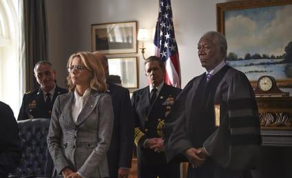 Madam Secretary Season 2 Episode 1 Review: The Show Must Go On