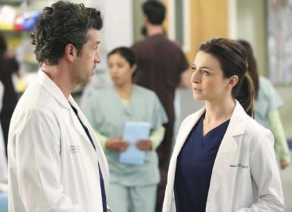 Watch Grey's Anatomy Season 11 Episode 7 Online