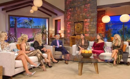 Watch The Real Housewives of Orange County Online: Season 15 Episode 1