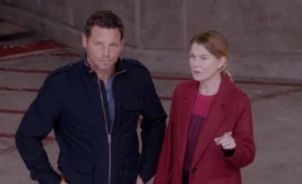 Grey's Anatomy Promo: Happy 300!
