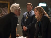 iZombie Season 4 Episode 10