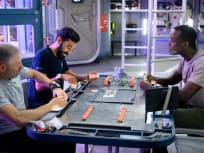 Cards on the Atlas - AWAY Season 1 Episode 3