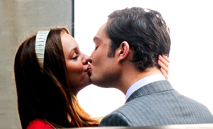 Gossip Girl Spoilers: Chuck and Blair Get Kinky