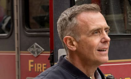 Watch Chicago Fire Online: Season 9 Episode 12