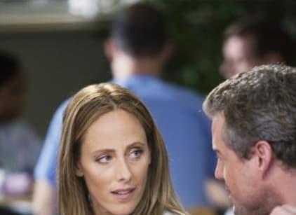 Watch Grey's Anatomy Season 6 Episode 9 Online