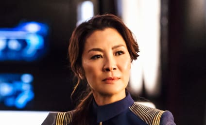 Star Trek: Discovery Series Premiere Review: Lighting the Beacon