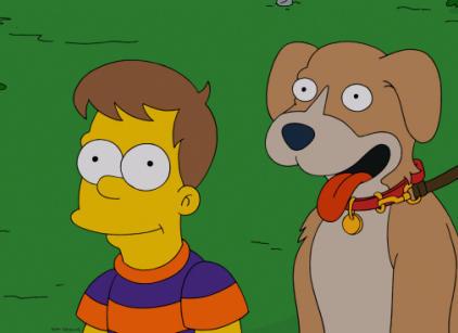 Watch The Simpsons Season 24 Episode 8 Online
