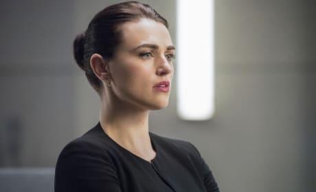 Lena - Supergirl Season 2 Episode 19