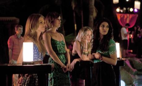 90210 Quartet