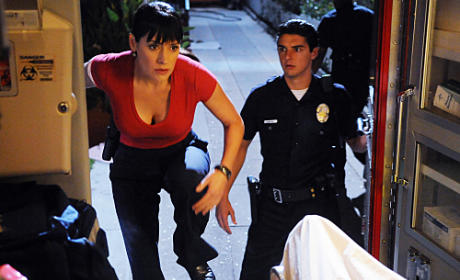 Prentiss on the Move