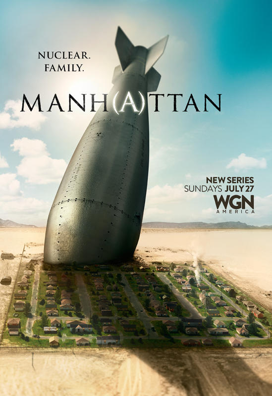 Manhattan Key Art #2