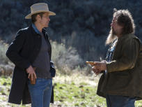 Justified Season 6 Episode 12