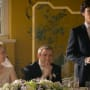 Sherlock as Best Man