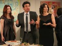 How I Met Your Mother Season 8 Episode 17