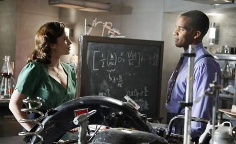 """Marvel's Agent Carter Photos from """"Better Angels"""""""