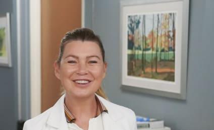 Watch Grey's Anatomy Online: Season 18 Episode 4