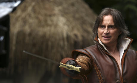 Villains Become Heroes - Once Upon a Time Season 4 Episode 22