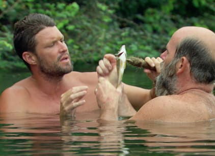 Watch Survivor Season 30 Episode 6 Online