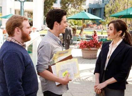 Watch A to Z Season 1 Episode 1 Online