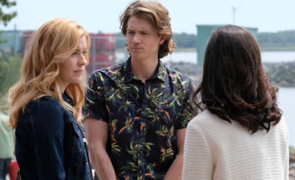 Nancy Drew: 11 Times We Shipped Nancy And Ace