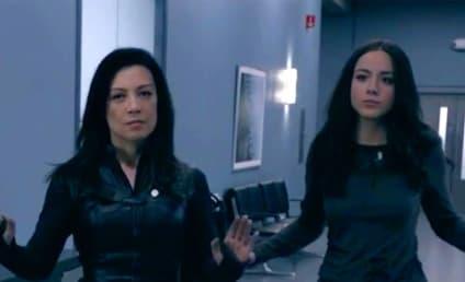 Watch Agents of S.H.I.E.L.D. Online: Season 5 Episode 8