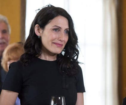 Saying Goodbye - Girlfriends' Guide to Divorce