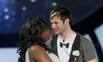 American Idol Says Goodbye to Lakisha Jones