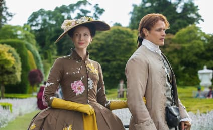 Outlander Season 2 Episode 5 Review: Untimely Resurrection