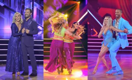 Dancing With the Stars Season 30 Premiere: Winners & Losers