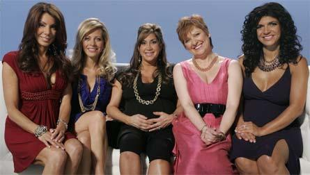 The Real Housewives of New Jersey Photo