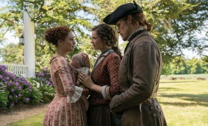 Outlander Season 4 Episode 13 Review: Man of Worth