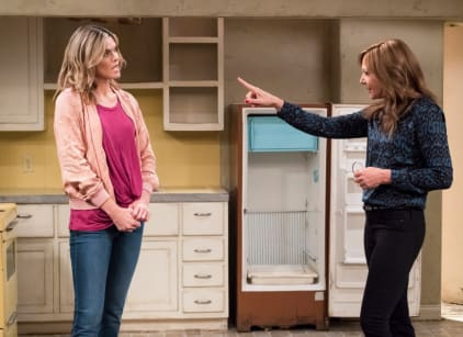 Watch Mom Season 5 Episode 3 Online