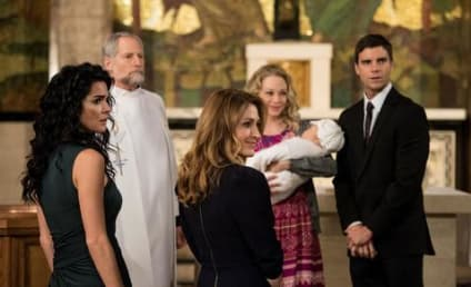 Rizzoli & Isles Review: Not Everything Is Fixable