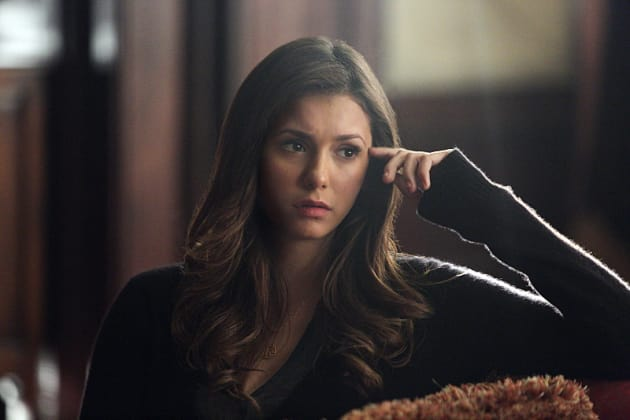 Elena Listens - The Vampire Diaries Season 6 Episode 9