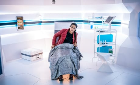 A Quick Recovery - Doctor Who Season 11 Episode 5