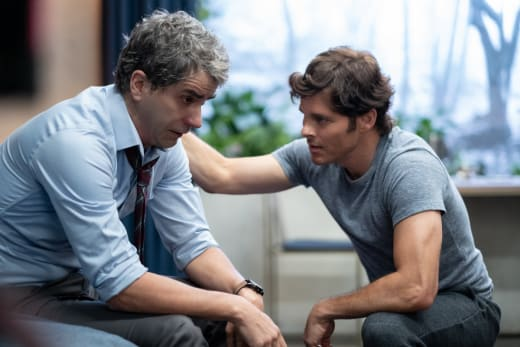 The Stand Season 1 Episode 1 Review: The End - TV Fanatic