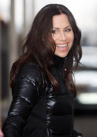 Minnie Driver Pic